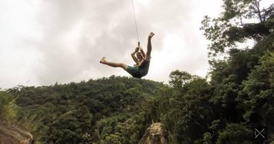 Tarzan Sam
